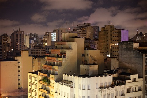 sao paulo by wolfgang tillmans