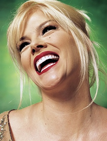 "america, ""anna nicole smith"" by andres serrano"