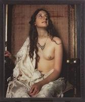 """a history of sex, """"giada"""" by andres serrano"""