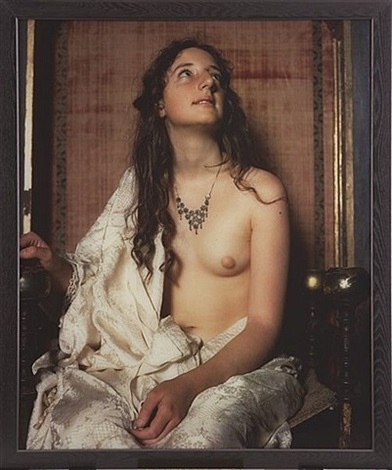 "a history of sex, ""giada"" by andres serrano"