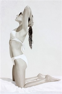 white hot by toby boothman