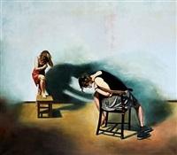 zwei mädchen by rocco hettwer