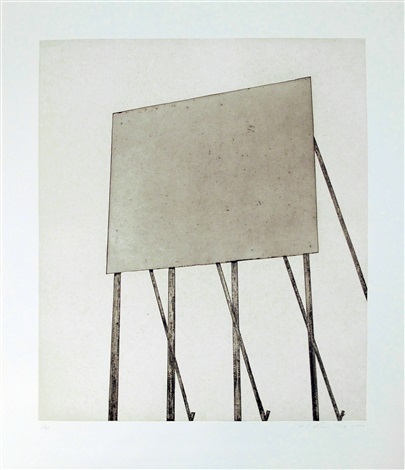 your space 2 by ed ruscha