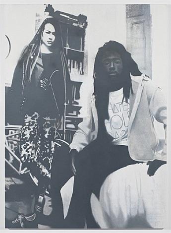 streetwear in drapers v by alan michael