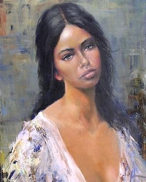 adriana by troy acker