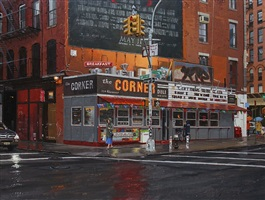 the corner (sold) by vincent giarrano