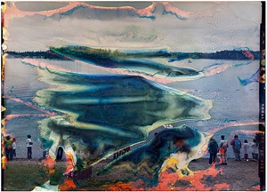 american lake wa a2 by matthew brandt