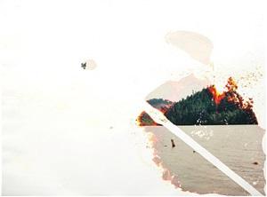 lake selmac, or 7 by matthew brandt
