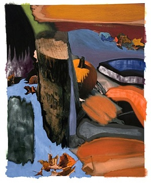 pumpkin (vermont) by sam falls
