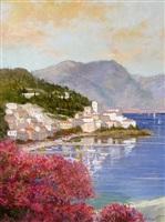 amalfi by vincent