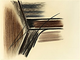 hh5461 by hans hartung