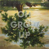 oh grow up, 2011 by ken aptekar