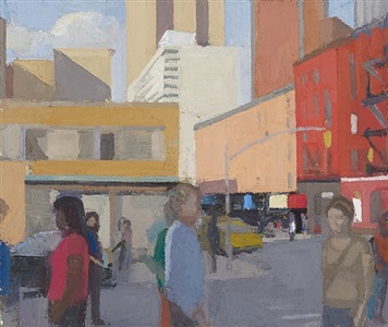 john dubrow recent work by john dubrow