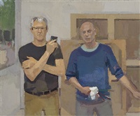 john and john by john dubrow