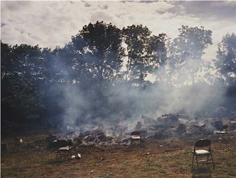 the aftermath, pennsylvania by ryan mcginley