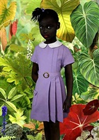 world # 21 by ruud van empel