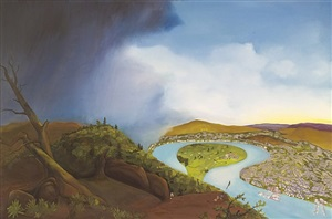 the oxbow by purdy eaton