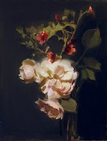 three roses by sherrie mcgraw