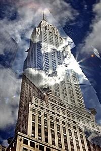 1930 - new york by nicolas ruel