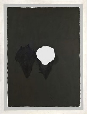 painting version 1-90 by joseph beuys