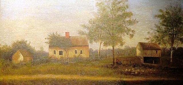 long botham farm, setauket, ny by nina mount