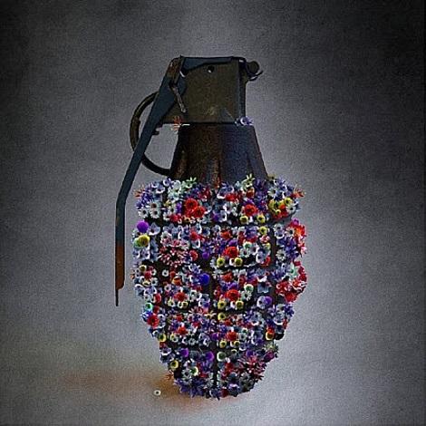 syria next spring by tammam azzam