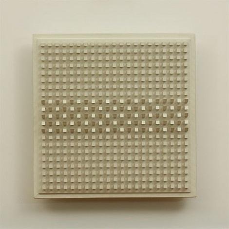 objet plastique n. 391 by luis tomasello