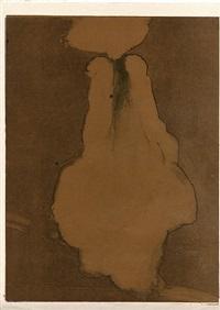 yohji yamamoto by aurore de la morinerie