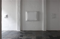 installation view axel vervoordt gallery 2013 by norio imai