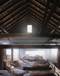 sleeping by anthony goicolea