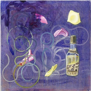 "a suite of fragrances for stephen #2 ""caron royal bain de champagne"" by carl palazzolo"