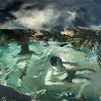 night bath by lars elling