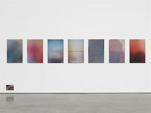 horizont, b11 by eberhard havekost