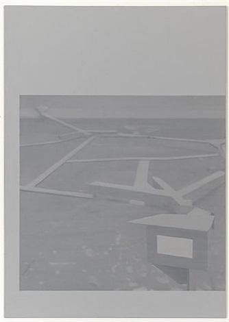 installation, b12 by eberhard havekost