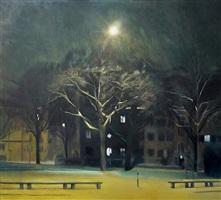 roentgenplatz by andrea muheim
