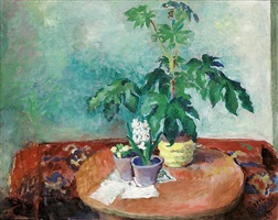 still life by robert kohl