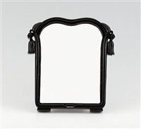 small chevall mirror by josef hoffmann