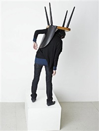 idiot i by erwin wurm