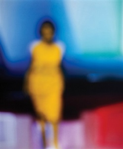 untitled (film noir #1433) by bill armstrong