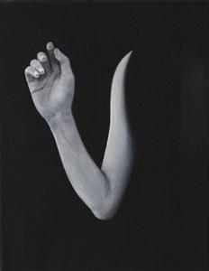 hand by miwa ogasawara