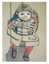 kid by kate mccrickard