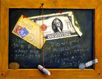 learn about money by otis kaye