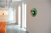 installation view - thukral & tagra: windows of opportunity 4 by thukral & tagra