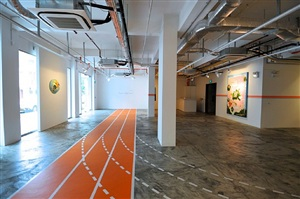 installation view - thukral & tagra: windows of opportunity 10 by thukral & tagra