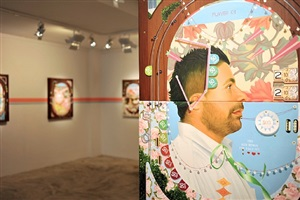 installation view - thukral & tagra: windows of opportunity 8 by thukral & tagra
