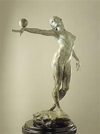balance, half life by paige bradley