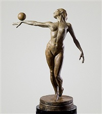 balance, third life by paige bradley