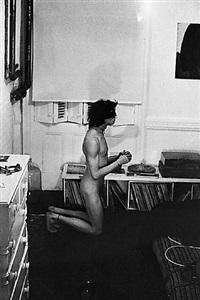 new york city, 1969 by lloyd ziff