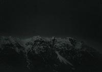 schwarzhanskarspitze by michael schnabel