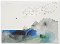 untitled (the sea) by pavel pepperstein